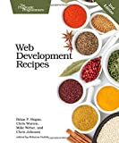 img - for Web Development Recipes book / textbook / text book