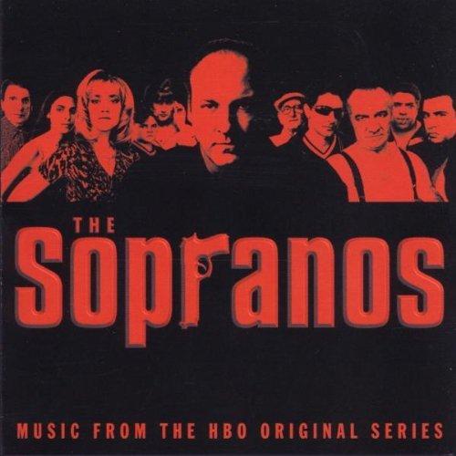 Sopranos: Trivia Game / Various [No USA] (Holland - Import)