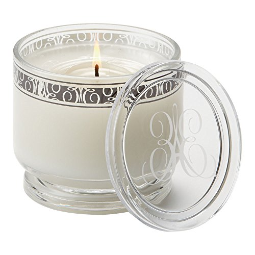 Ethan Allen Hearthwood Candle, Small