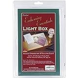 Darice Light Box, 6-Inch-by-9-Inch