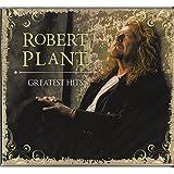 Robert Plant Greatest Hits 2 Cd Set Digipack