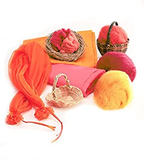 product image for Magic Cabin Fairy Forest Home Autumn Accessory Set