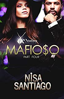 Book Cover: Mafioso - Part 4