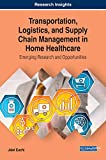 Transportation, Logistics, and Supply Chain