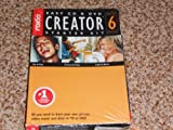 Easy CD & DVD Creator 6 Starter Kit фото