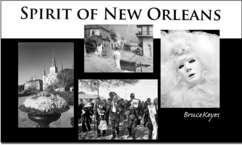 Spirit of New Orleans ()