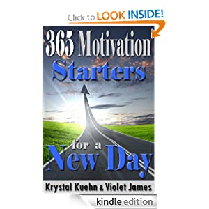 365 Motivation Starters for a New Day