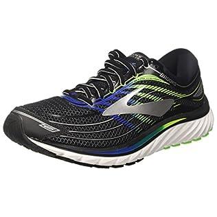 Brooks Mens Glycerin 15 Neutral Maximum Cushion Running Shoe