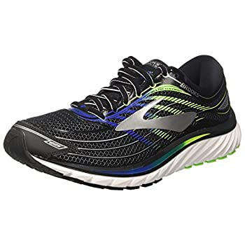 Brooks Mens Glycerin 15 Neutral Maximum Cushion Running Shoe