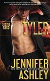 Tyler (Riding Hard) (Volume 4)