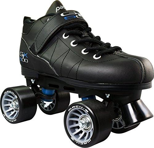 Pacer GTX-500 Roller Skates - Black by Pacer