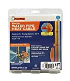Thermwell Products HC18 Pipe Heat Cable 18 ft.