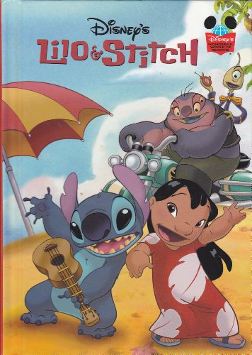 (Disney's Lilo & Stitch (Disney's Wonderful World of)