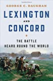img - for Lexington and Concord: The Battle Heard Round the World book / textbook / text book