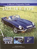 Collector's Originality Guide Jaguar E-Type, Philip Porter, 0760335605