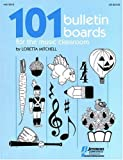 img - for 101 Bulletin Boards for the Music Classroom book / textbook / text book