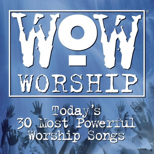 Wow: Worship Blue by Sony