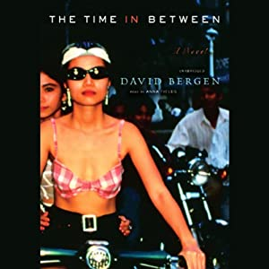 The Time In Between Audiobook