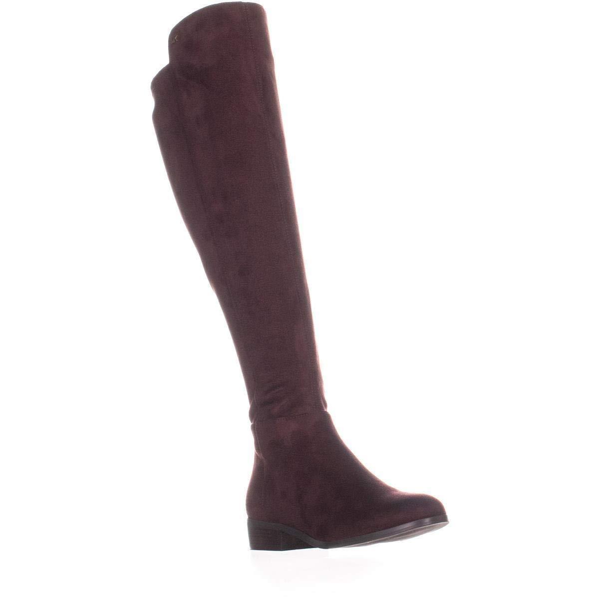 fdc4df7c2c2 Michael Kors Femmes Bromley Flat Boot Bottes  Amazon.fr  Chaussures et Sacs