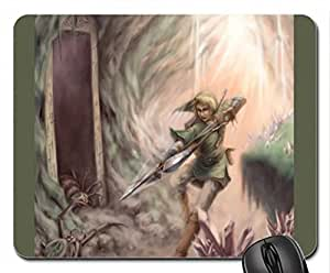 Onward Mouse Pad, Mousepad (10.2 x 8.3 x 0.12 inches)