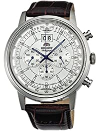 BIG-DATE Classic Quartz Chronograph Dress Watch TV02004W