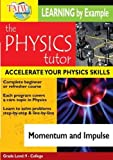 Physics Tutor: Momentum and Impulse [DVD] [2011] [NTSC] by Jason Gibson