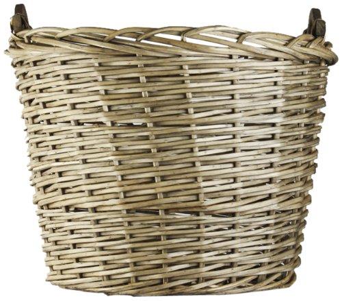 ZENTIQUE French Market Round Basket, XX-Large by Zentique