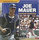 Joe Mauer, Anthony Wacholtz, 1429680032