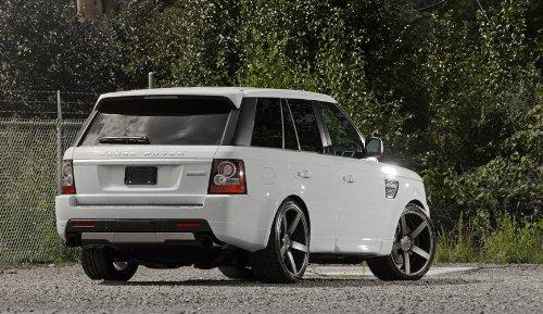 Rc Trading Range Rover Sport 2010 2011 2012 2013