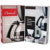 Cleancaf and Dezcal Combination Pack