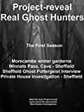 Project-reveal - Real Ghost Hunters