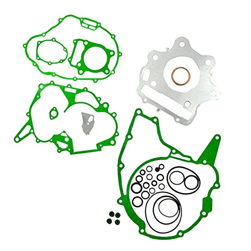 Conpus Motorcycle Complete Engine Gasket Kit Set for Honda TRX 300Ex 1993-2009 95 96 97 Honda TRX 300Ex 1993-2009 A569