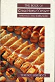 Book of Great Hors d'Oeuvres, Janericco, Terence, 0442001835