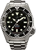 WV0101EL for saturation diving diver 300m automatic winding Orient Men's Watch WORLD STAGE Collection World Stage Collection, Watch Central