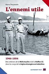 Ennemi utile, 1946-1954 veterans de la wehrmacht