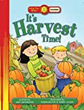 img - for Ita??s Harvest Time! (Happy Day?? Books: Holiday & Seasonal) by Amy Beveridge (2006-09-01) book / textbook / text book