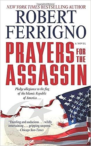 c27d0f5640a Amazon.fr - Prayers for the Assassin  A Novel - Robert Ferrigno - Livres