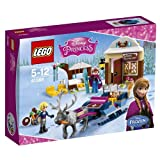 LEGO Disney Princess 41066: Anna