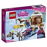 LEGO Anna & Kristoff's Sleigh Adventure