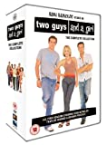 Two Guys, a Girl and a Pizza Place - Complete Collection - 14-DVD Box Set ( 2 Guys, a Girl & a Pizza Place - Seasons 1-4 ) [ NON-USA FORMAT, PAL, Reg.2 Import - United Kingdom ]