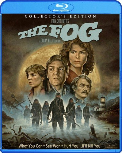 The Fog (Collector's Edition) -