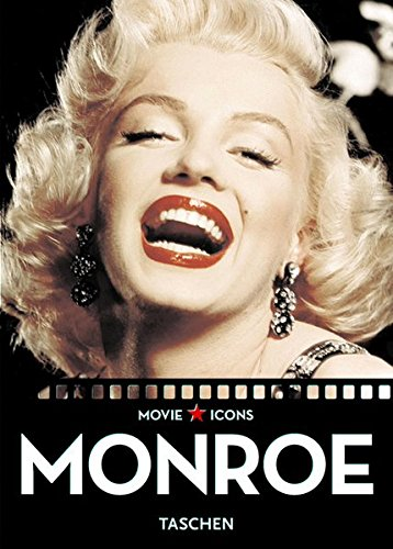Marilyn Monroe: Movie ICONS (Taschen Movie Icons)