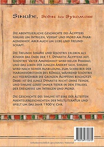 Ägypter-Geschichten für Kinder (German Edition)