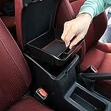 YUECHI Car Armrest Storage Box Organizer