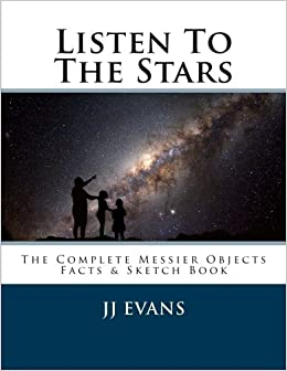 Listen To The Stars: JJ Evans: 9781533589651: Amazon com: Books