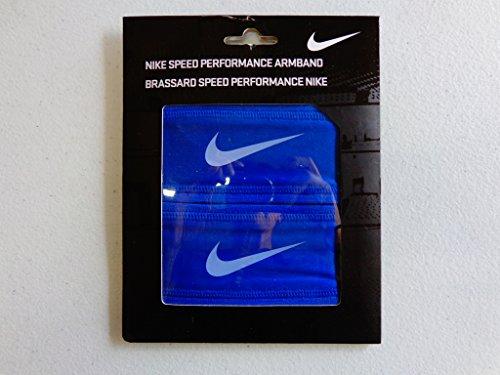 Brassards blanc Roi Speed Nike Bleu Performance 0W1wTRqqE
