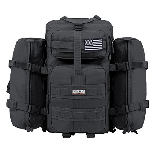 Top 7 Seiberon Tactical Range Bag