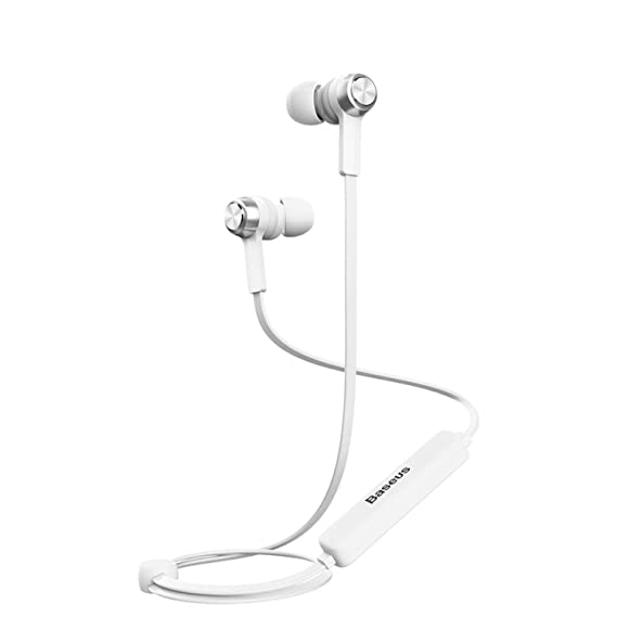 Magnet Wireless Bluetooth Sport V4.1 Bluetooth Headphone With Mic Stereo Earbuds For iPhone Xiaomi