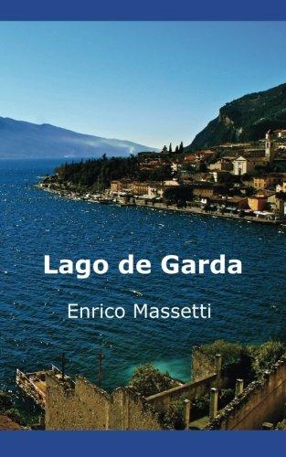 Lago de Garda (Portuguese Edition)