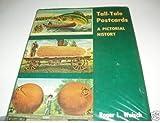 Tall-Tale Postcards, Roger L. Welsch, 0498016064